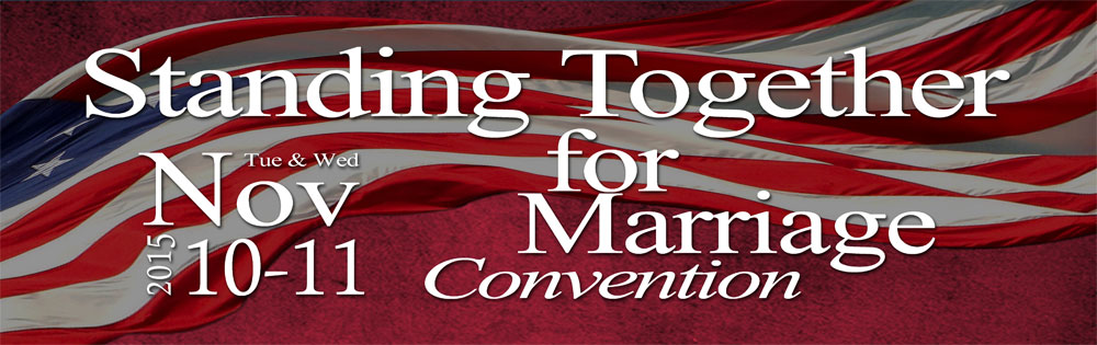 Standing Together for Marriage 2015 header