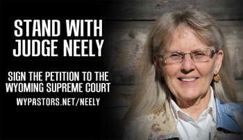 Judge Neely Petition