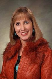 Cheri Steinmetz
