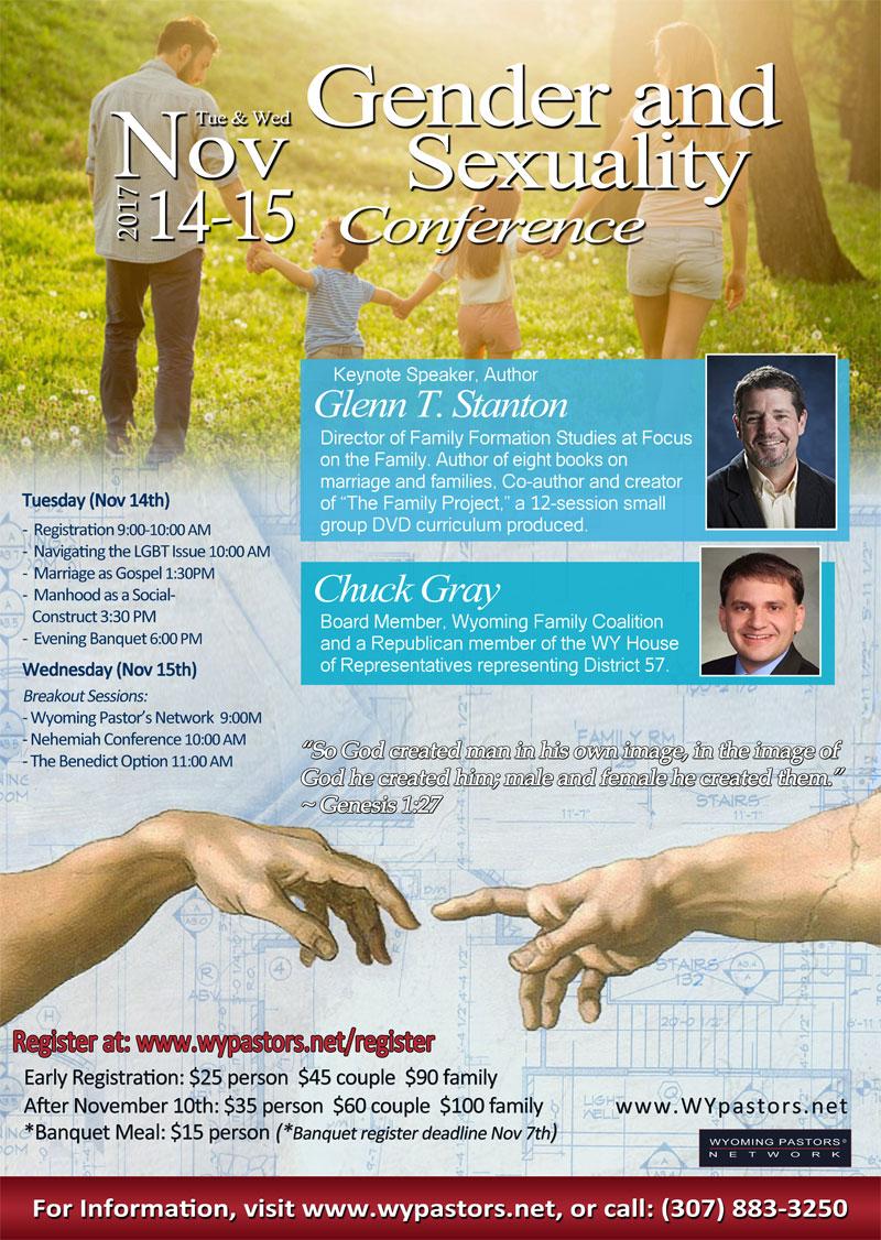 Gender Conference